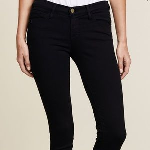 NWT Frame Le Color Skinny Jeans